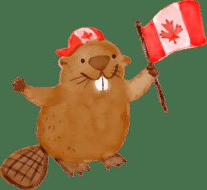 fille au pair au Canada